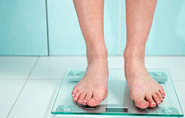 7 Weight Loss Tips For When The Scale Won't Budge