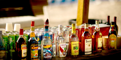 How to: Bring a Bottle of Alcohol Home from the Caribbean