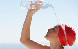 How to Safely Exercise in the Heat