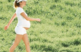 How to Gain Pregnancy Weight the Healthy Way