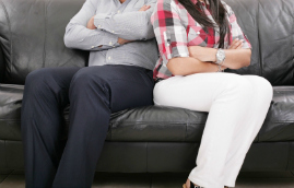 Relationship Experts Tell You How to Fight Fair