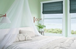 Which Color Should You Paint Your Bedroom?