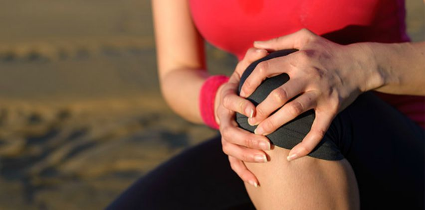 4 Ways to Treat and Prevent Runner's Knee