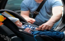 You're Probably Installing Your Car Seat Wrong