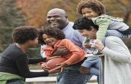 Get Your Family Moving This Thanksgiving