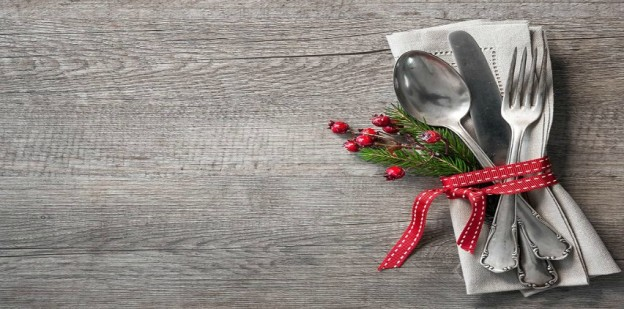 BIGHealthy Holiday Party Choices blog