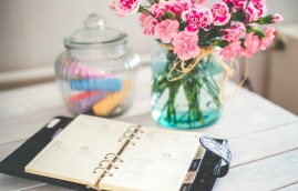 Morning Habits of Highly Organized People