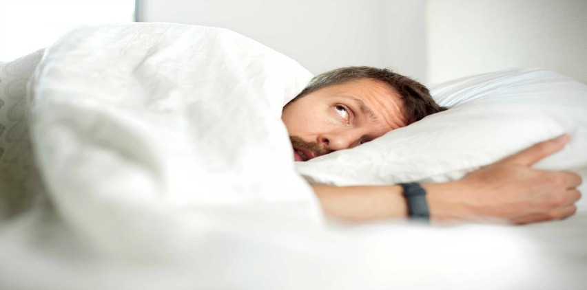 Why Your Dinner is Wrecking Your Sleep
