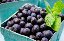 Why You Should Add More Blueberries to Your Diet