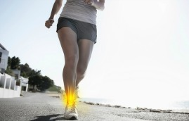 Prevent Ankle Injuries with These Fitness Tips