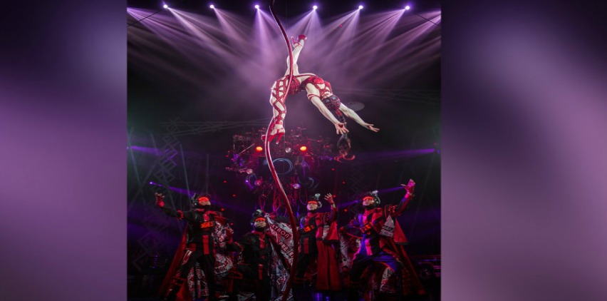 Why The King of Pop's Cirque Show is a Must-See