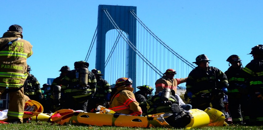 The FDNY's Preparedness and Training Post-9/11