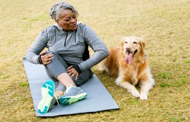8 Great Stretching Exercises for Seniors