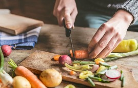 How to Master Winter Meal Prep