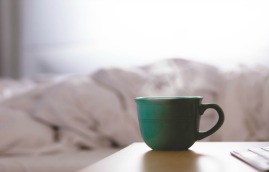 4 Ways to Boost Your Energy On Winter Mornings