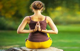 Here's How Yoga Keeps Your Brain Healthy