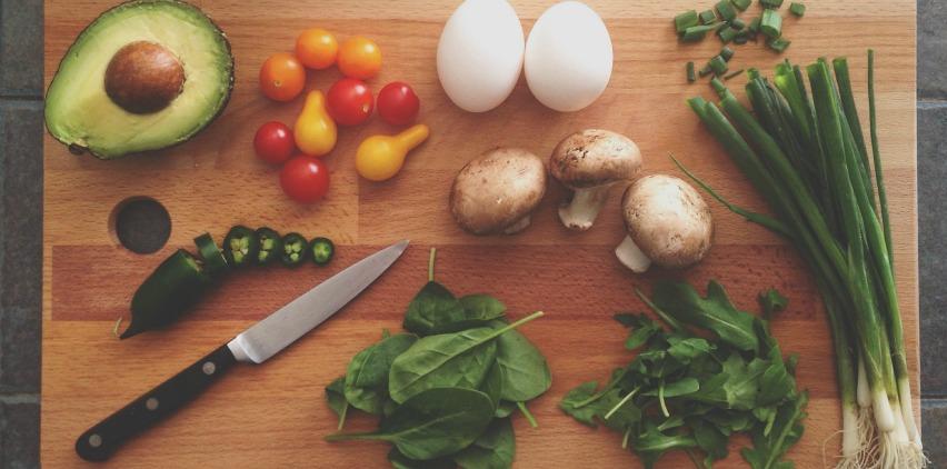 healthy food type 2 diabetes