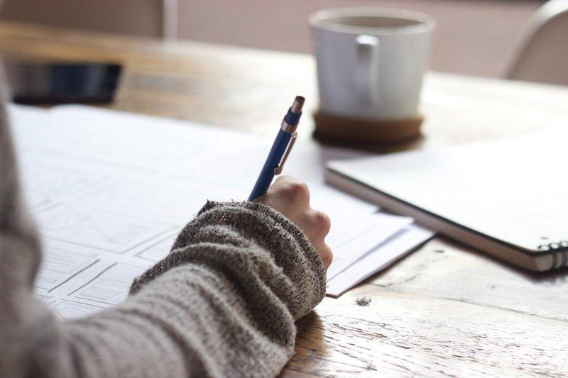 freelance writer niche market