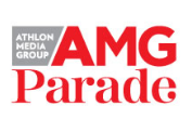 parade publishing logo