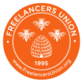 Freelancer's union logo