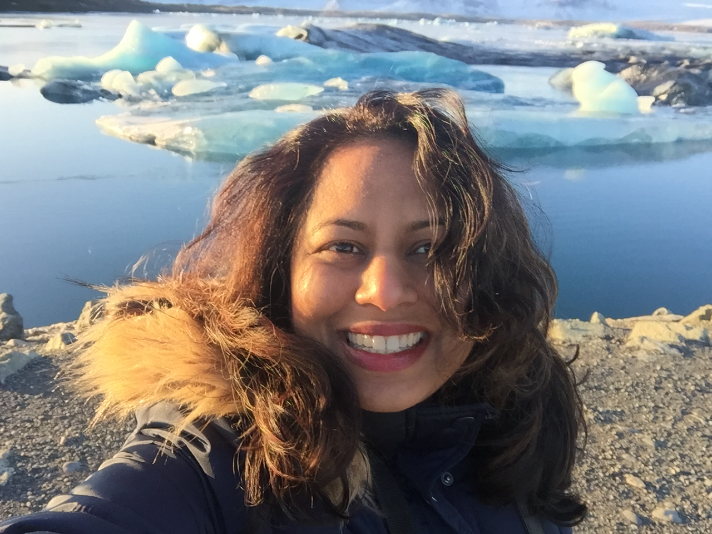 freelance travel writer lavanya sunkara